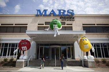 Case de Comunicação Digital. Mars e M&Ms