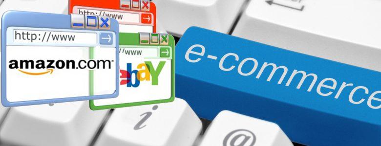 E-commerce, setor em ascensão no Brasil
